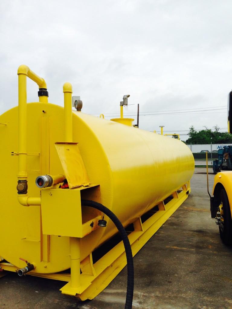 Apache-Oil-Company-Fuel-Tanks