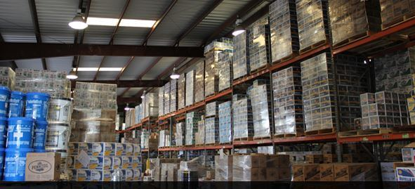 Wholesale Automotive Supplies