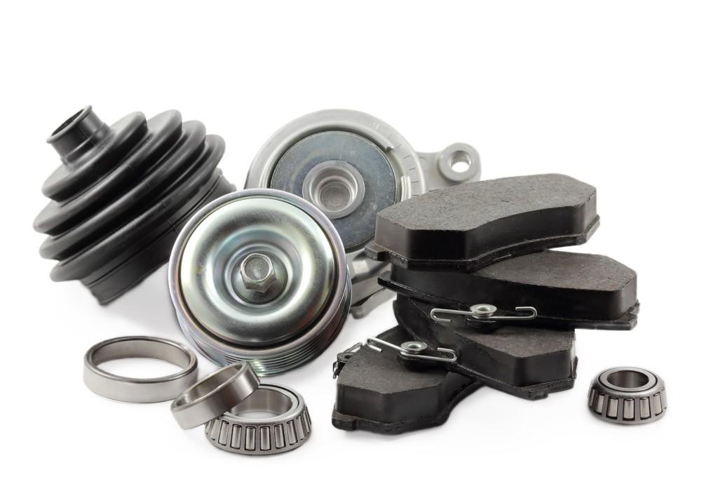 Securing Automotive Dealer Supplies for Your Vehicle Service Shop