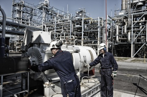 On-Site Fuel Service Reducing Refinery Turnaround Impact on Buyers
