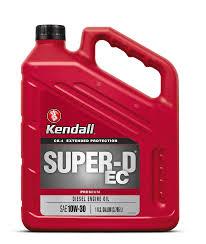 kendall-super-d-ec-diesel-engine-oil