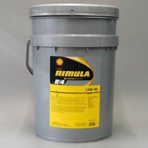 Shell Rimula Super 15w40 | Shell Lubricants